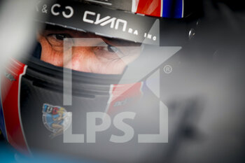 10/10/2020 - Muller Yvan (fra), Cyan Performance Lynk and Co, Lynk and Co 03 TCR, portrait during the 2020 FIA WTCR Race of Slovakia, 3rd round of the 2020 FIA World Touring Car Cup, on the Automotodrom Slovakia Ring, from October 9 to 11, 2020 in Orechova Poton, Slovakia - Photo Florent Gooden / DPPI - 2020 FIA WTCR RACE OF SLOVAKIA, 3RD ROUND OF THE WORLD TOURING CAR CUP - TURISMO E GRAN TURISMO - MOTORI