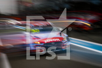10/10/2020 - 30 Tarquini Gabriele (ita), BRC Hyundai N LUKOIL Squadra Corse, Hyundai i30 N TCR, action during the 2020 FIA WTCR Race of Slovakia, 3rd round of the 2020 FIA World Touring Car Cup, on the Automotodrom Slovakia Ring, from October 9 to 11, 2020 in Orechova Poton, Slovakia - Photo Florent Gooden / DPPI - 2020 FIA WTCR RACE OF SLOVAKIA, 3RD ROUND OF THE WORLD TOURING CAR CUP - TURISMO E GRAN TURISMO - MOTORI