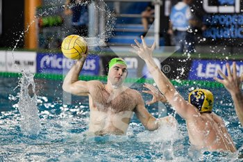 Banco BPM Pallanuoto Sport Management vs Havk Mladost - LEN CUP - CHAMPIONS LEAGUE - PALLANUOTO