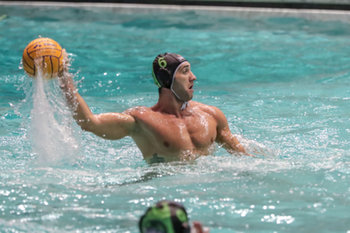 Roma Nuoto vs Banco Bpm Sport Management - SERIE A1 - PALLANUOTO