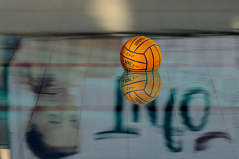 POSILLIPO  vs  SPORT MANAGEMENT - SERIE A1 - PALLANUOTO