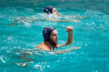 AS Roma Nuoto VS CN Posillipo - 13a Giornata A1 - SERIE A1 - PALLANUOTO