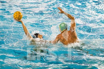 Banco BPM Sport Management vs C.C. Ortigia - SERIE A1 - PALLANUOTO