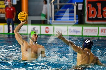 Sport Management vs Florentia - SERIE A1 - PALLANUOTO