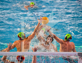 Sport Management vs Salerno - SERIE A1 - PALLANUOTO
