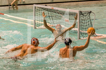 AS Roma vs Pallanuoto Trieste - SERIE A1 - PALLANUOTO