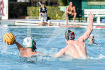 Ortigia vs Sport Management - SERIE A1 - PALLANUOTO