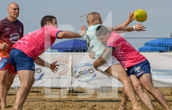 RUGBY - BEACH RUGBY - Cattolica Test Match - Italia Vs Georgia
