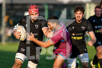 RUGBY - COPPA ITALIA - Benetton Treviso vs UIster Rugby