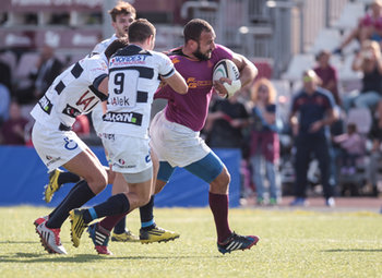 FF.OO. Rugby vs Mogliano Rugby - ECCELLENZA - RUGBY