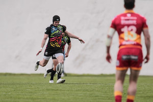 Zebre Rugby vs Dragons - GUINNESS PRO 14 - RUGBY