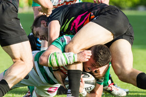 Benetton Treviso vs Zebre Rugby - GUINNESS PRO 14 - RUGBY