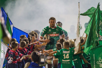 Benetton Treviso Vs Cardiff Blues - GUINNESS PRO 14 - RUGBY