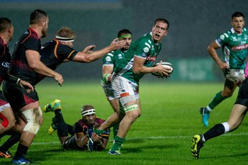 Benetton Treviso vs Southern Kings - GUINNESS PRO 14 - RUGBY