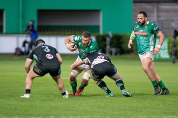 - Benetton Treviso vs Ulster Rugby - GUINNESS PRO 14 - RUGBY