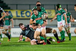 Marco Barbini - Benetton Treviso vs Ulster Rugby - GUINNESS PRO 14 - RUGBY