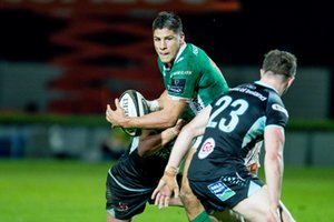 Ignacio Brex - Benetton Treviso vs Ulster Rugby - GUINNESS PRO 14 - RUGBY