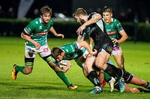 Antionio Rizzi - Benetton Treviso vs Ulster Rugby - GUINNESS PRO 14 - RUGBY