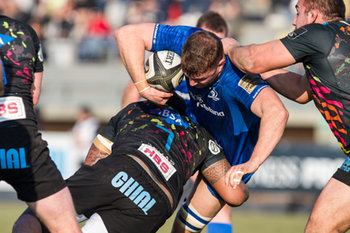 Zebre Vs Leinster - GUINNESS PRO 14 - RUGBY