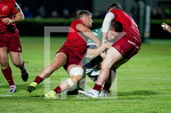 12/04/2019 - Giovanni Pettinelli - BENETTON TREVISO VS MUNSTER RUGBY - GUINNESS PRO 14 - RUGBY