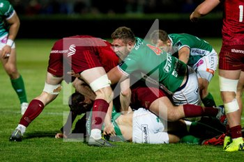 12/04/2019 - Irnè Herbst - BENETTON TREVISO VS MUNSTER RUGBY - GUINNESS PRO 14 - RUGBY