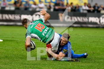 Benetton Treviso vs Leinster Rugby - GUINNESS PRO 14 - RUGBY