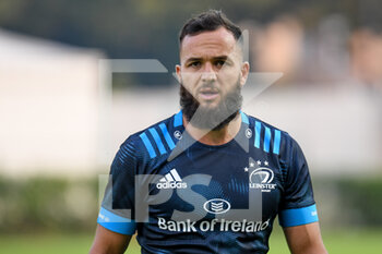 10/10/2020 - Jamison Gibson-Park (Leinster) - BENETTON TREVISO VS LEINSTER RUGBY - GUINNESS PRO 14 - RUGBY