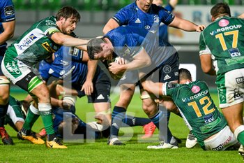 10/10/2020 - James Ryan (Leinster) - BENETTON TREVISO VS LEINSTER RUGBY - GUINNESS PRO 14 - RUGBY