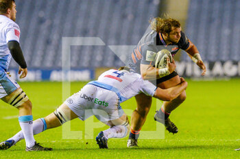Edinburgh Rugby vs Cardiff Blues - GUINNESS PRO 14 - RUGBY