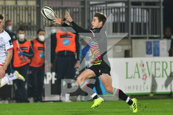 Zebre vs Ulster - GUINNESS PRO 14 - RUGBY