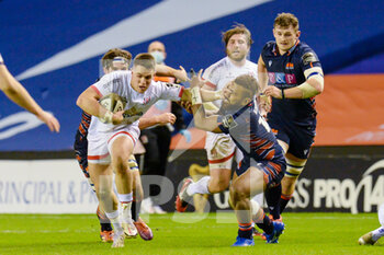Edinburgh Rugby vs Ulster Rugby - GUINNESS PRO 14 - RUGBY