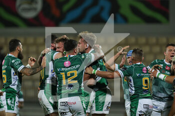 RUGBY - GUINNESS PRO 14 - Northampton Saints vs Exeter Chiefs