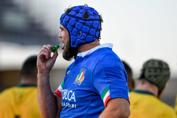 Cattolica Test Match 2019 - Italia vs Australia - TEST MATCH - RUGBY
