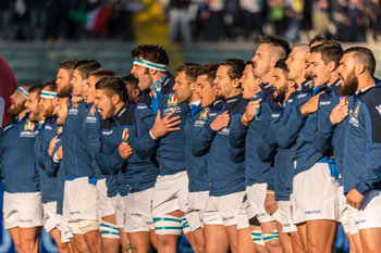 Cattolica Test Match 2018 - Italia vs Australia - TEST MATCH - RUGBY