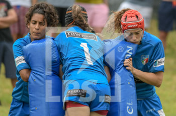 RUGBY - NAZIONALI ITALIANE - Benetton Treviso vs UIster Rugby
