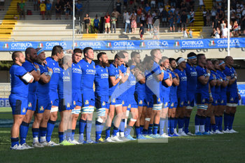 Cattolica Test Match 2019 - Italia vs Russia - TEST MATCH - RUGBY