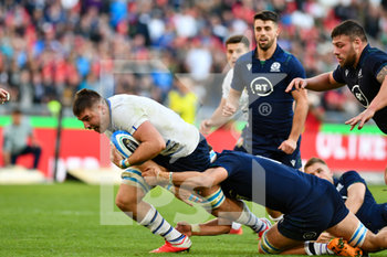 RUGBY - 6 NAZIONI - Amichievole Benetton Treviso vs Worcester Warriors