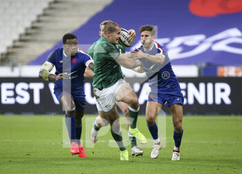 France vs Ireland 2020 - 6 NAZIONI - RUGBY