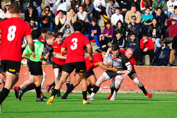 21/02/2019 - GERMANIA vs INGHILTERRRA