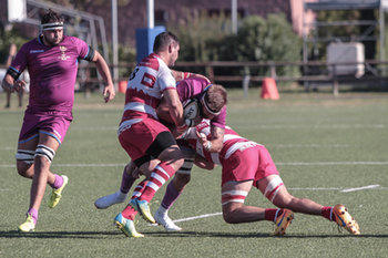 FF.OO. Rugby vs I Medicei - TOP 12 - RUGBY