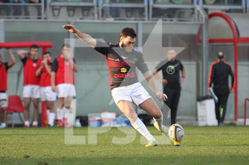 Valorugby - Viadana Rugby 1970 23-22 - TOP 12 - RUGBY