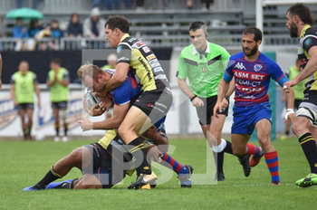 18/05/2019 - Thor Halvorsen - FINALE SCUDETTO RUGBY TOP 12 - RUGBY CALVISANO VS RUGBY DELTA ROVIGO - TOP 12 - RUGBY