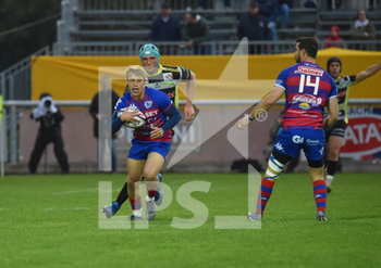 18/05/2019 - Guido Barion - FINALE SCUDETTO RUGBY TOP 12 - RUGBY CALVISANO VS RUGBY DELTA ROVIGO - TOP 12 - RUGBY