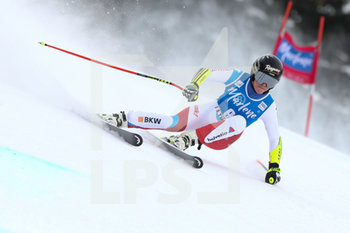 29/02/2020 - GUT-BEHRAMI Lara (SUI) 10th CLASSIFIED - COPPA DEL MONDO - SUPER G FEMMINILE - SCI ALPINO - SPORT INVERNALI