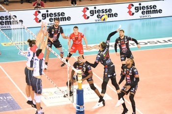 CUCINE LUBE CIVITANOVA VS VERO VOLLEY MONZA - COPPA ITALIA - VOLLEY