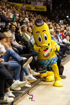 10/02/2019 - Mr. Banana - FINALE - SIR SAFETY CONAD PERUGIA VS CUCINE LUBE CIVITANOVA - COPPA ITALIA - VOLLEY