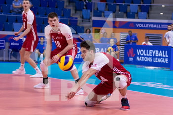 Nations League Men - Polonia Vs Argentina  - INTERNAZIONALI - VOLLEY