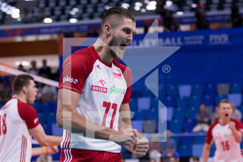 Nations League Men - Polonia Vs Serbia - INTERNAZIONALI - VOLLEY