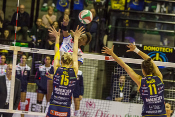 Imoco Volley Conegliano Vs Igor Novara - SERIE A1 FEMMINILE - VOLLEY