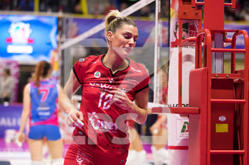 Italian Volleyball Serie A1 Women season 2019/20 - SERIE A1 FEMMINILE - VOLLEY
